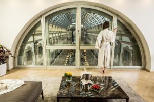 sevenstars galleria hotel milano suite 3